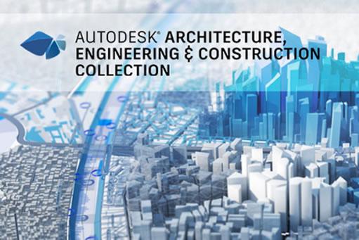 Se integran más Aplicaciones para AEC Collection