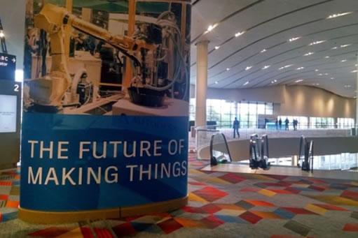 Autodesk University, el diseño del futuro