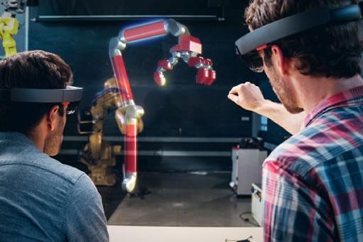 Alianza entre Microsoft HoloLens y Autodesk Fusion 360